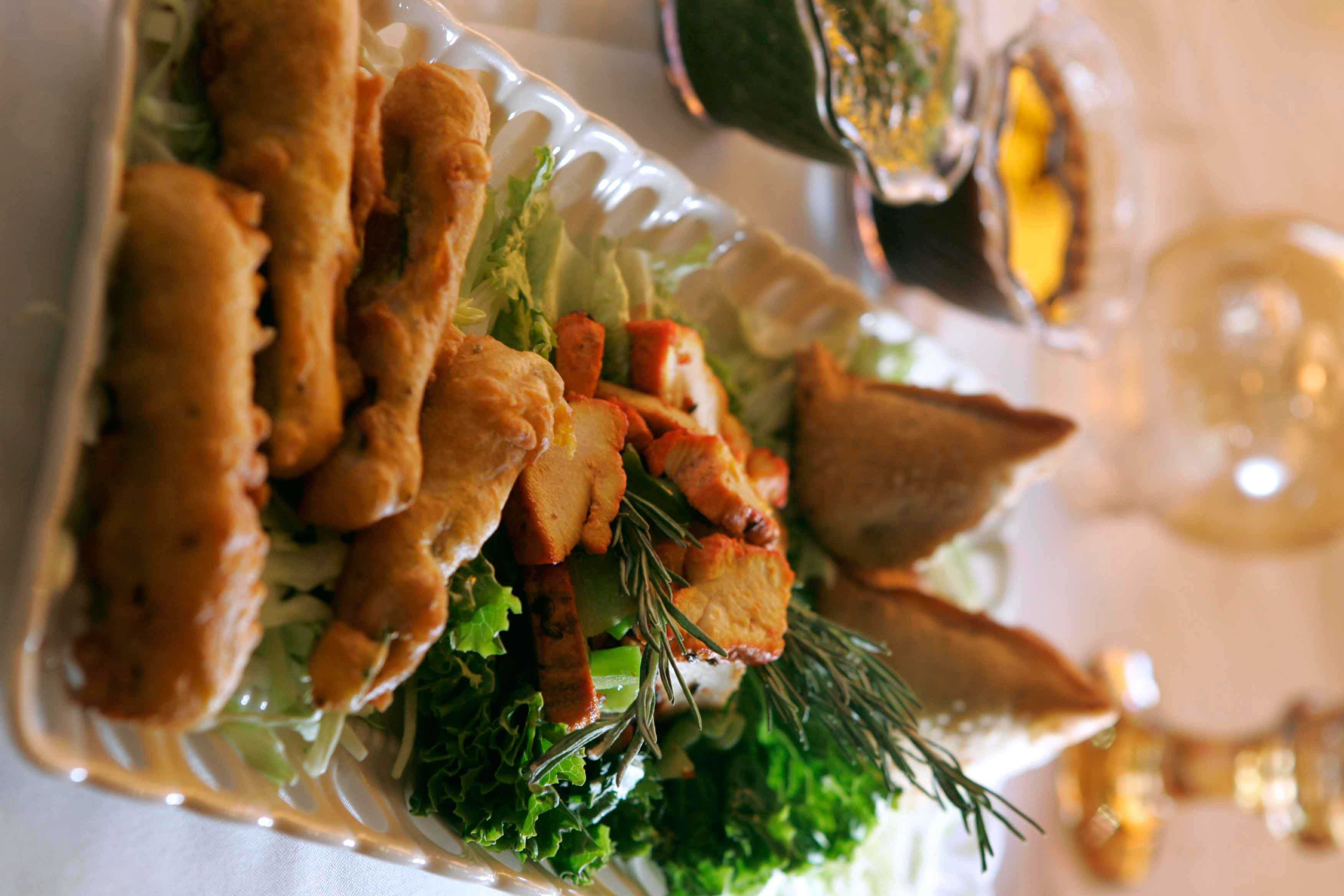 Indian Food Carmel Valley